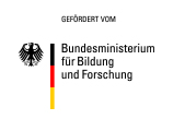 Förderungssymbol BMBF